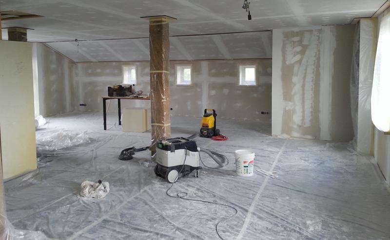 Onderhoud en renovatie